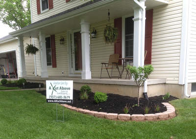 Landscaping & Garden by A Kut Above, Springfield, Ohio