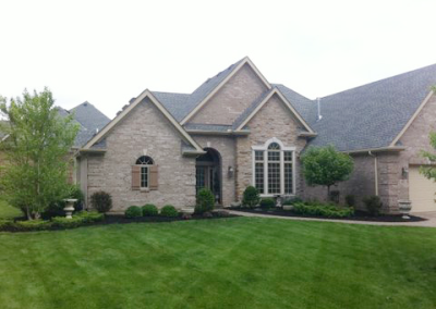 Lawn Care & Landscaping by A Kut Above in Beavercreek, Ohio